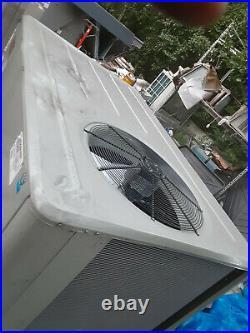 7.5 Ton Gas/Electric Package HVAC Unit-3/60/220