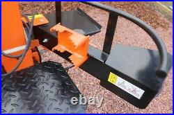 8 Ton Venom C-Series Electric Log Splitter. £585 Inc Vat plus eBay fees