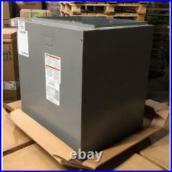 Allied Air Efc20dcp-1a 5 Ton Psc Multi-position Electric Furnace/less Coil