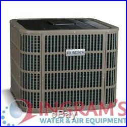 Bosch 18 SEER 4 Ton, 5 Ton Heat Pump Condenser BOVA-60HDN1-M18M