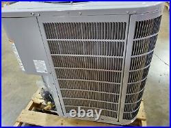 Carrier 2 Ton 16 SEER Air Conditioning Condenser 24APB624A003 / Scratch & Dent