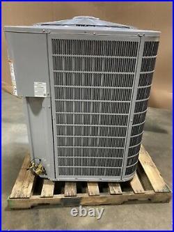 Carrier 4 Ton 16 SEER Air Conditioning Condenser 24APB648A003, Scratch & Dent
