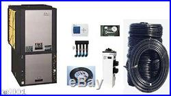 Climatemaster 6 ton Geothermal heat Pump 2 stg Install Package TEV072BGC00ALKS