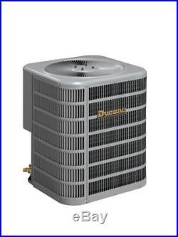 Ducane by Lennox Central A/C Air Conditioner Condenser R410 13 SEER 2.0 Ton 24K