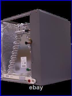 Ducane by Lennox Central A/C Air Conditioner Evaporator A Coil R410 3 Ton CASED
