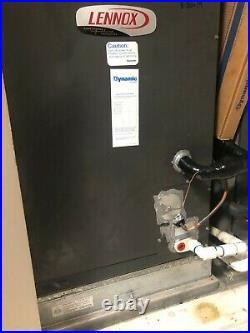 Ducane by Lennox Central A/C Evaporator A Coil R410 4 Ton UnCased Replacement