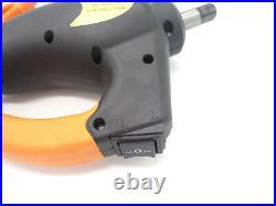 Electric 1.5 Ton 12V Car Tire Repair Kits Change Scissor Lift Jack Kit 1500KG US