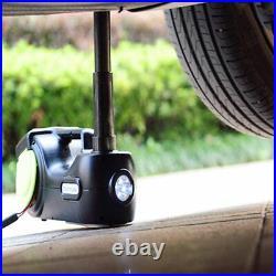Electric Car Jack Hydraulic Jack 5Tons(11000lb) Capacity Roadside Assistance