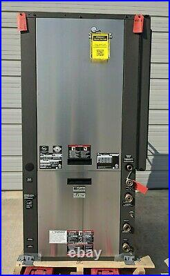 Geothermal Products Tranquility 30 4 Ton Geothermal Heat pump TEV049BGD02CRTS