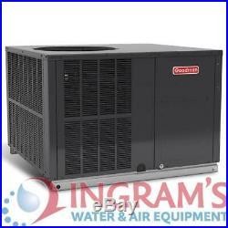Goodman 14 SEER 3 Ton Heat Pump Package Unit GPH1436M41