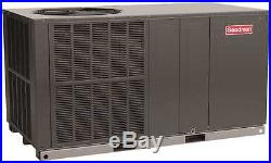 Goodman 14 SEER 5 Ton Self Contained Horizontal Packaged AC GPC1460H41
