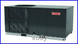 Goodman 14 SEER Packaged Air Conditioner, R-410A, 4.0 TON GPC1448H41
