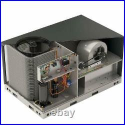 Goodman 14 SEER Packaged Heat Pump, R-410A, 3.5 TON GPH1442H41
