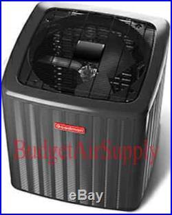 Goodman 2.5 Ton 14 SEER R410A Multi-Speed Complete Split System Heat Pump