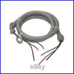 Goodman 2 Ton 14 SEER Heat Pump Split System GSZ140241 with Installation Kit