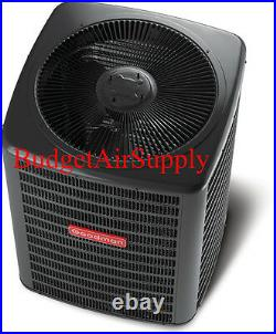 Goodman 2 Ton 14 Seer HEAT PUMP-A/C Split Condenser PRE Charged 410a