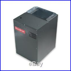 Goodman 3 ton Mobile Home Ready Electric Furnace MBR1200AA-1 w 15KW Heat Strip