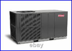 Goodman 4 ton 14 seer R-410A Package Unit GPC1448H41