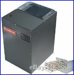 Goodman Electric Furnace 4 Ton Blower MBR1600 and HKA-20C 68,000 btu Element