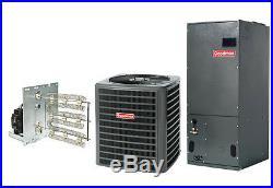 Goodman GSZ 3 Ton 14 SEER Heat Pump Split System
