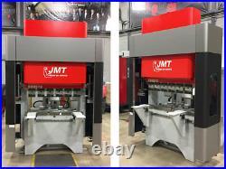 JMT EB2512 4 Foot 30 Ton Press Brake Electric