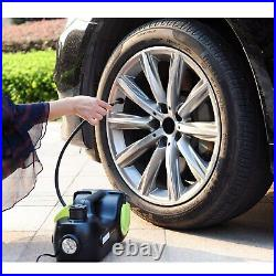 Jack Electric Hydraulic Jack 512v 5 Ton 4 in 1 Car Jack Portable Tire With Elect