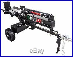 LS22E Swisher 22 Ton Electric Log Splitter