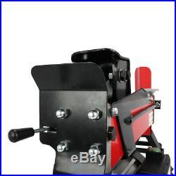 Log Splitter 7 Ton Electric 2.8 L Hydraulic Wood Timber Cutter 2200 W Motor