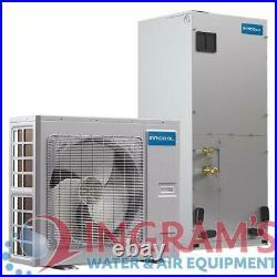 MDU18024036 2 to 3 Ton 20 SEER MrCool Universal Central Heat Pump Split System