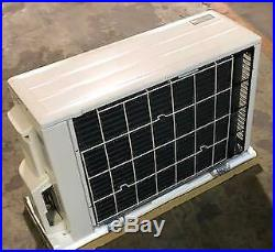 Mitsubishi Muz-fe09na 3/4 Tonmr. Slimoutdoor Heat Pump DC Inverter Mini Split