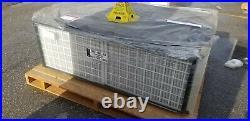 New Bosch 5 Ton Geothermal Heat pump TA061-1VHX-XLS horizontal 1 phase Closeout