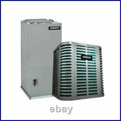 Oxbox a Trane Brand Split Heat Pump 2.5 Ton with 8 KW electric Heat