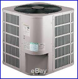 PIONEER 24000 BTU 2 Ton 17.5 SEER Inverter Central Ducted Split Heat Pump System