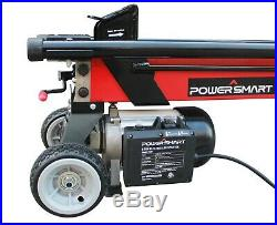 PowerSmart PS90 6 Ton Electric Log Splitter