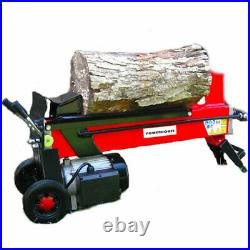 Powerhouse XM-380 7-Ton Horizontal Electric Log Splitter