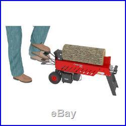 Powerhouse XM-580 9-Ton Log Splitter @@
