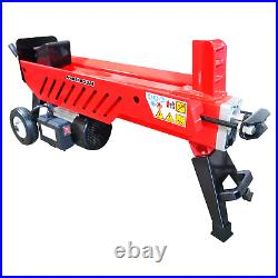 Powerhouse XM-580 9-Ton Log Splitter Brand New