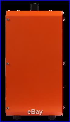 Rosin Press Heated Galaxy Enails 1.5 Ton All Electric No Hydraulic or Air needed