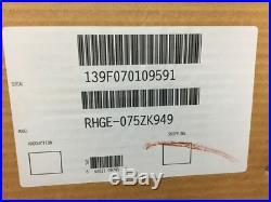 Ruud Rheem Rhge-075zk 7.5 Ton Commercial Air Handler 208/230 460-3-60 70k Btu