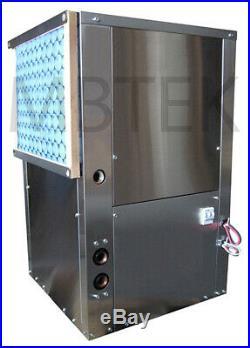 Water to Air Geothermal Heat Pump 2 Ton, 3 Ton, 4 Ton, 5 Ton STOCK IN USA