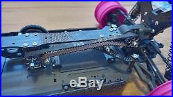 Yokomo Yz-4 4wd 1/10 Buggy Fully Rebuilt Tons Of New Parts And Upgrades Yz4
