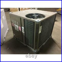 York D6nz048n11025nx 4 Ton Convertible Rooftop Gas/electric Ac, 13 Seer 3-phase