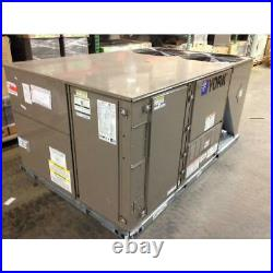 York Zf078n12d2a1aaa1a1 6.5 Ton Rooftop Gas/electric Ac Unit, 11.2 Eer R-410a