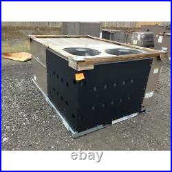 York Zyg07e2c1aa1a111a2 6 Ton 2 Stage Rooftop Gas/electric Ac Unit, 11 Eer